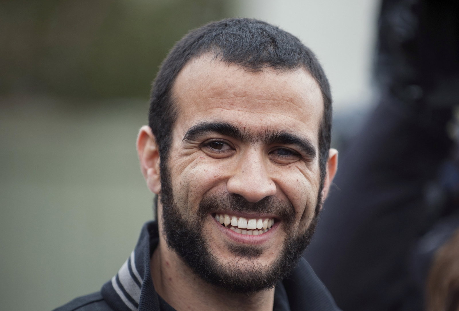 Canada's C$10.5M Payout To Ex-Guantanamo Inmate Omar Khadr Causes Controversy