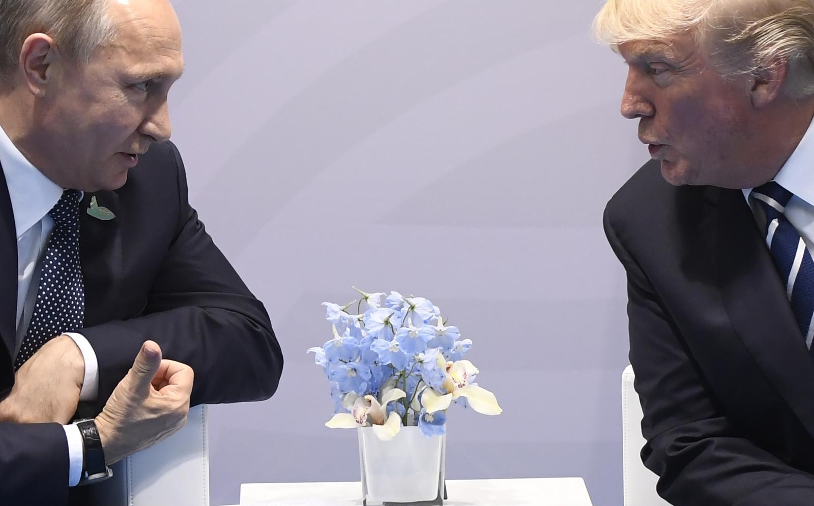 Trump-Putin
