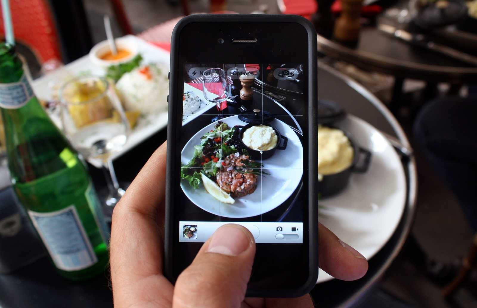 Mits ai can figure out ingredients and recipes just by looking at mit researchers have developed an ai algorithm that can predict recipes and ingredients based off of a photo of food ana arevaloafpgettyimages forumfinder Image collections