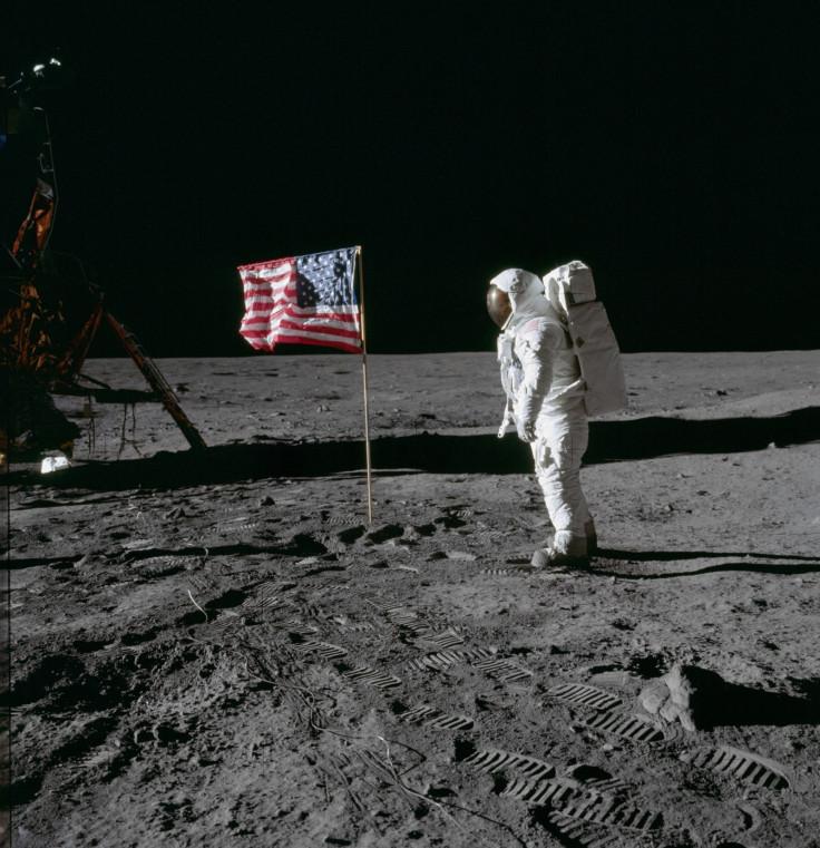 Apollo 11 moonlanding