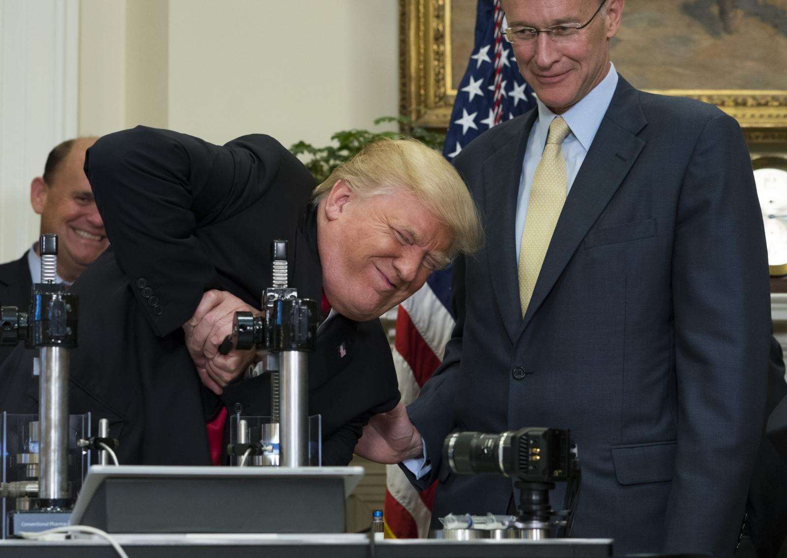 US-POLITICS-TRUMP