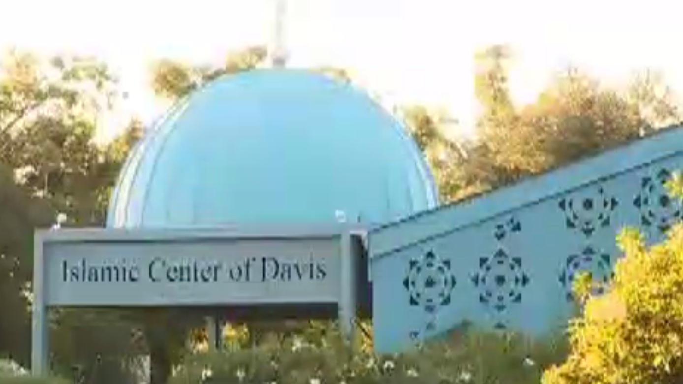 Islamic Centre Davis Sacramento