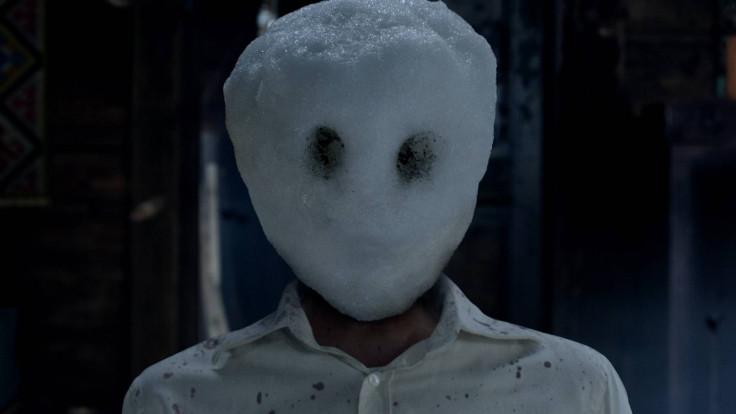 'The Snowman' Trailer