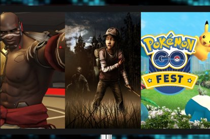 Video game news round-up: Doomfist release, Telltale Games and a legendary Pokemon Go announcement