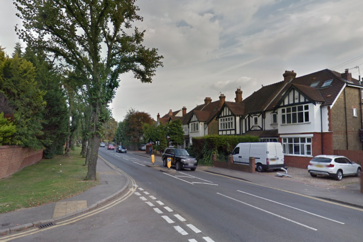Dead teenager 'found in fridge' in London home after suspected honour killing