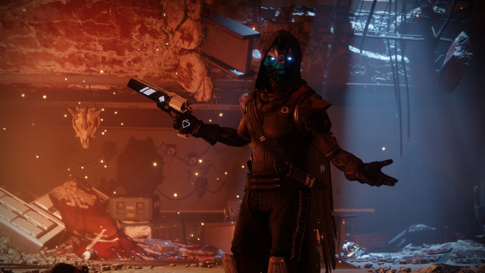 Destiny 2 beta extended, now ends on Wednesday