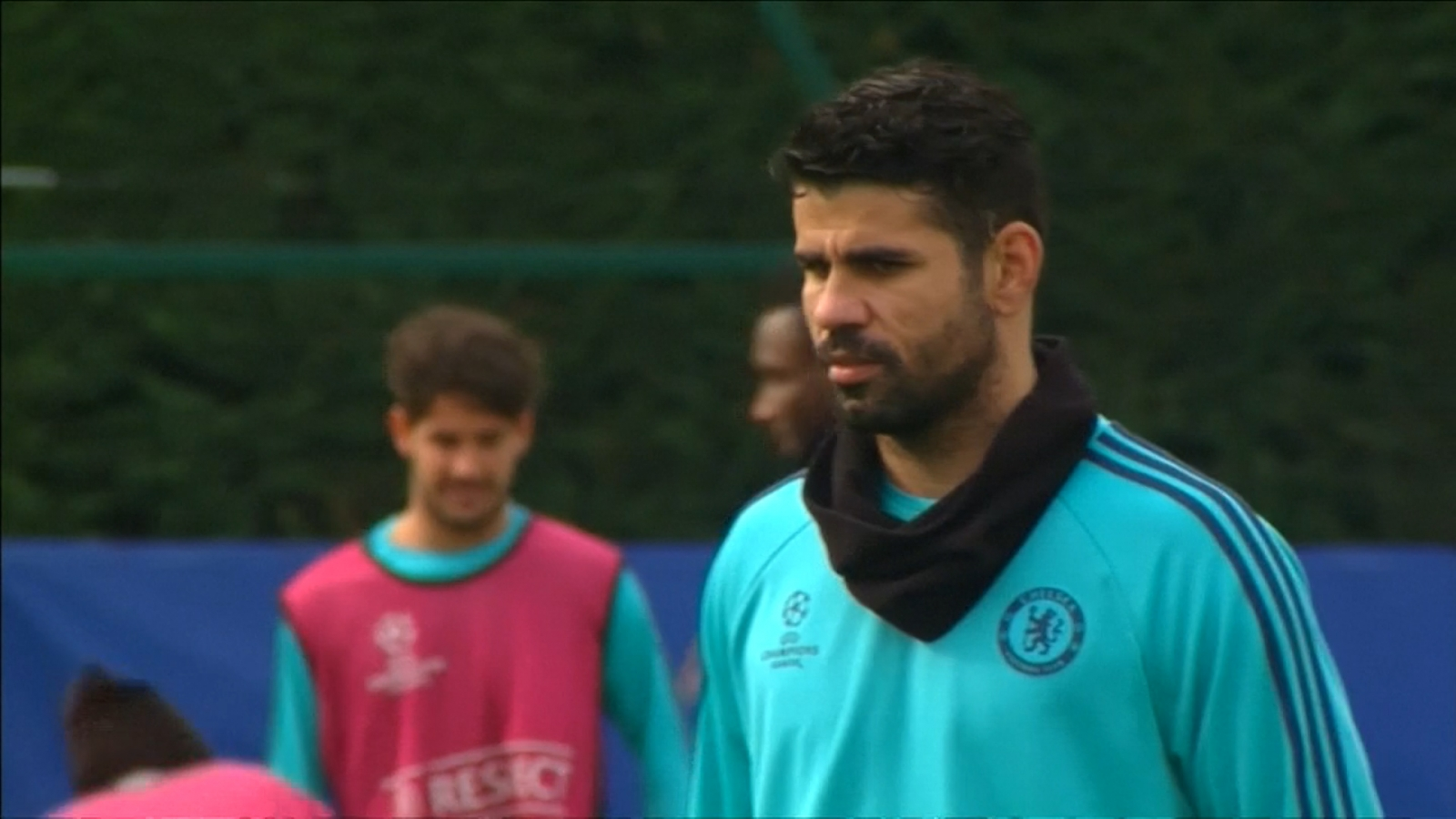 Costa was told he could leave Chelsea in January says Conte