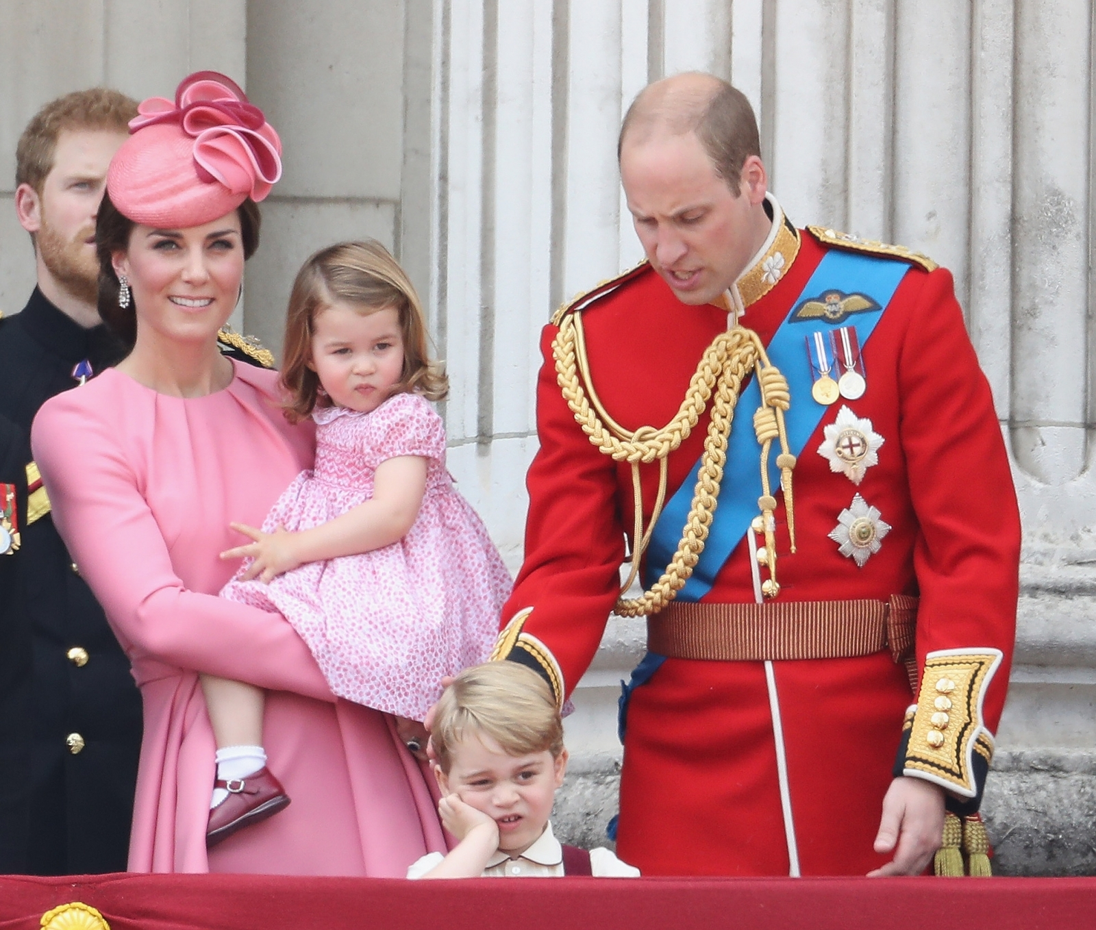 5 things that reformed the British monarchy in 2017