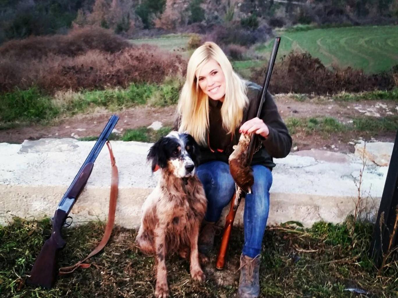 Female Hunter Melania Capitan Found Dead In Apartment
