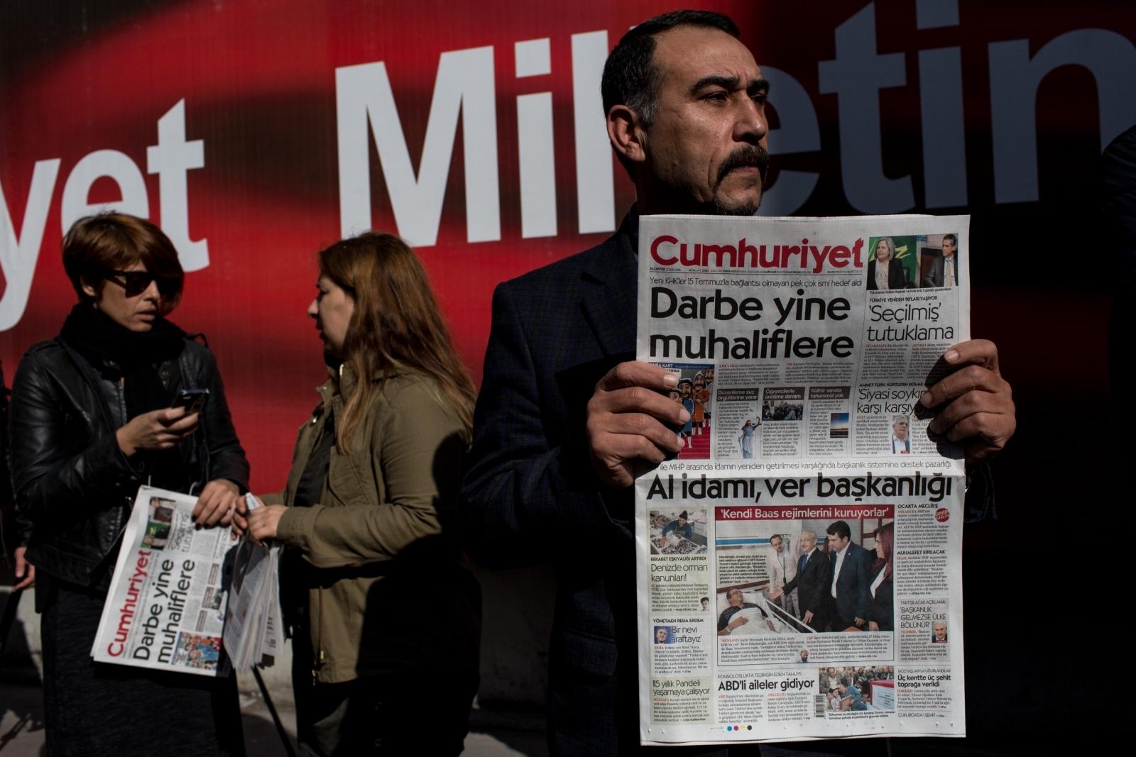 Cumhuriyet Turkey
