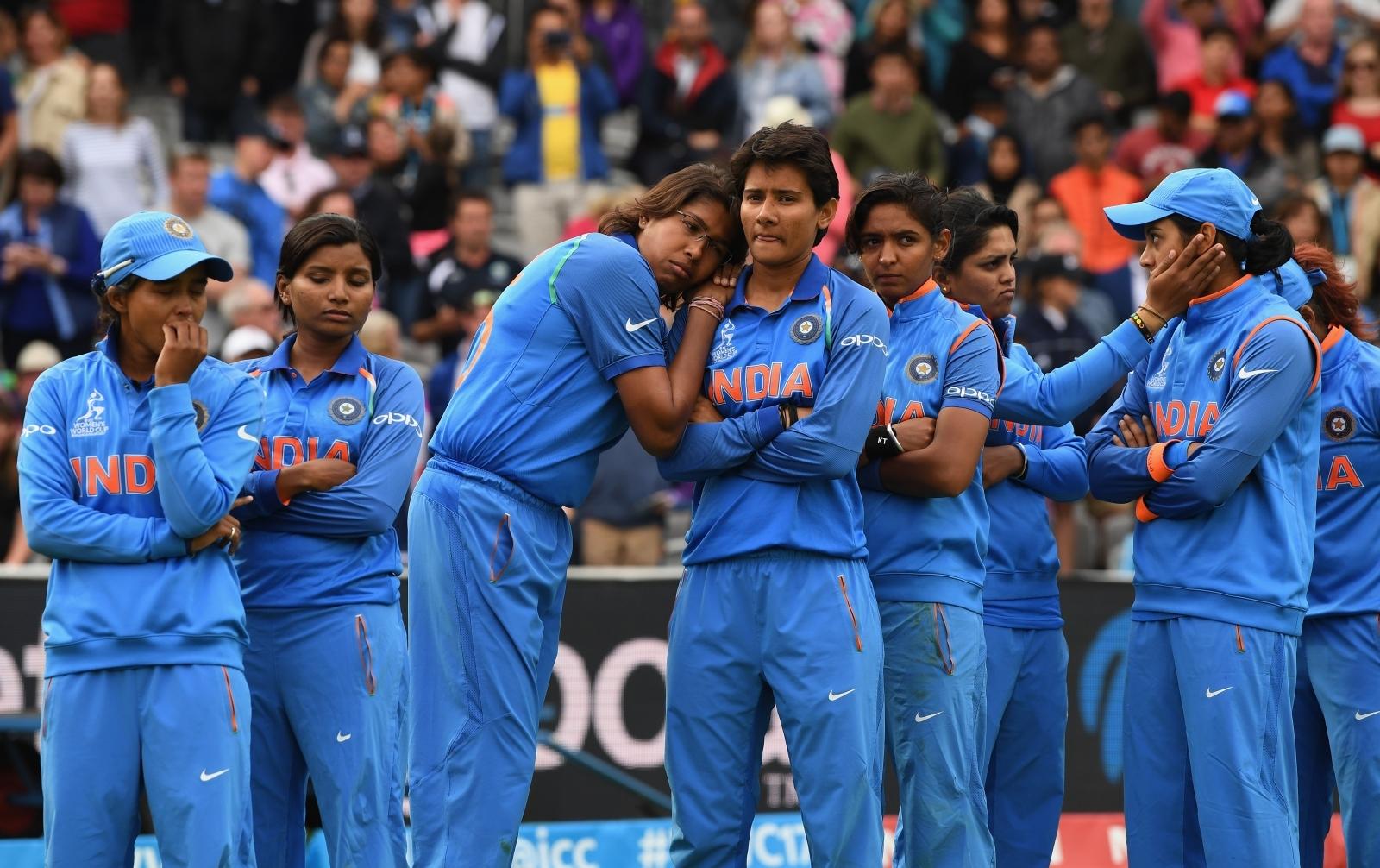 India women's cricket team