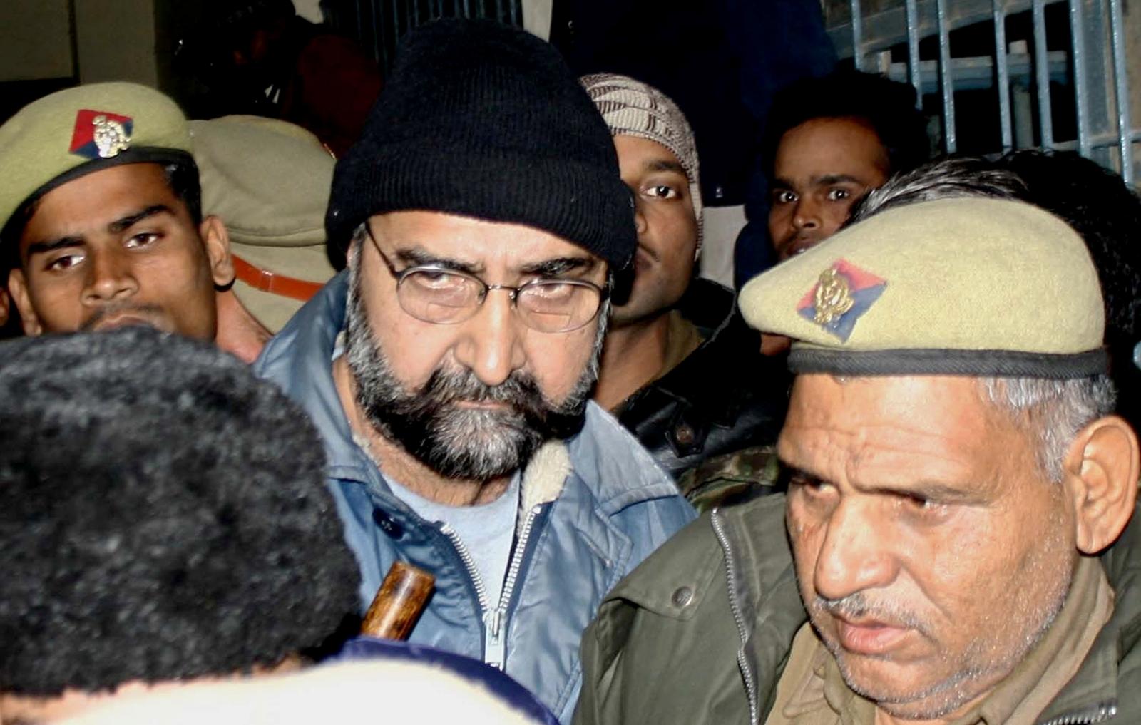 Moninder Singh Pandher
