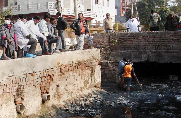 Nithari Noida killings