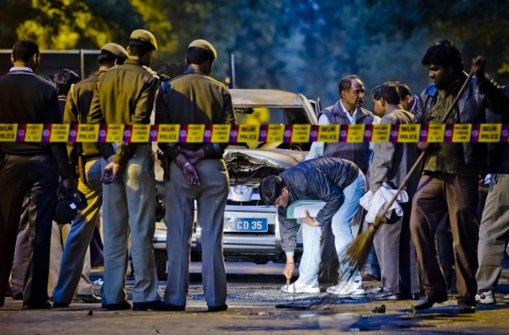 Honour killing? 23-year-old Hindu man stabbed and beheaded in public by Muslim girlfriend's family