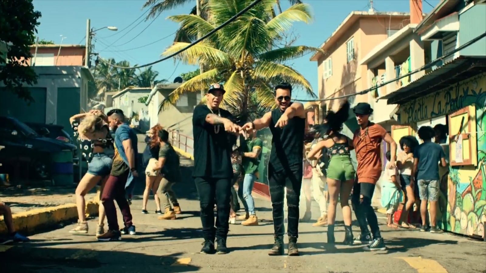 Despacito singers condemn Venezuelan President Nicolás Maduro's use of hit song as 'Propaganda'