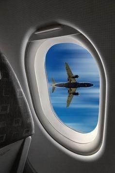 anti-collision technology aviation technology