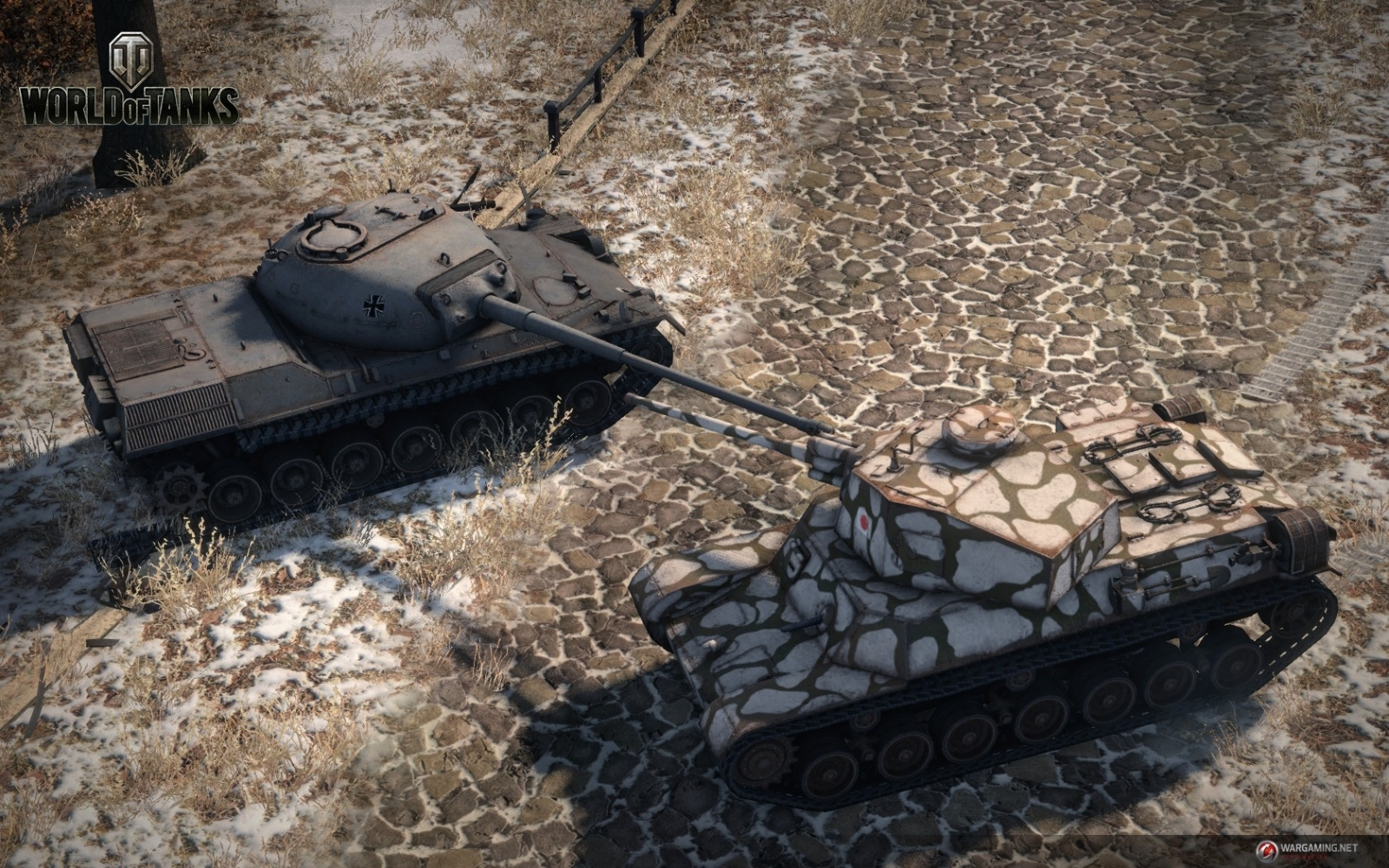 Is Kim Jong-un on World of Tanks? The internet habits of