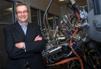 Quantum computing at Purdue University
