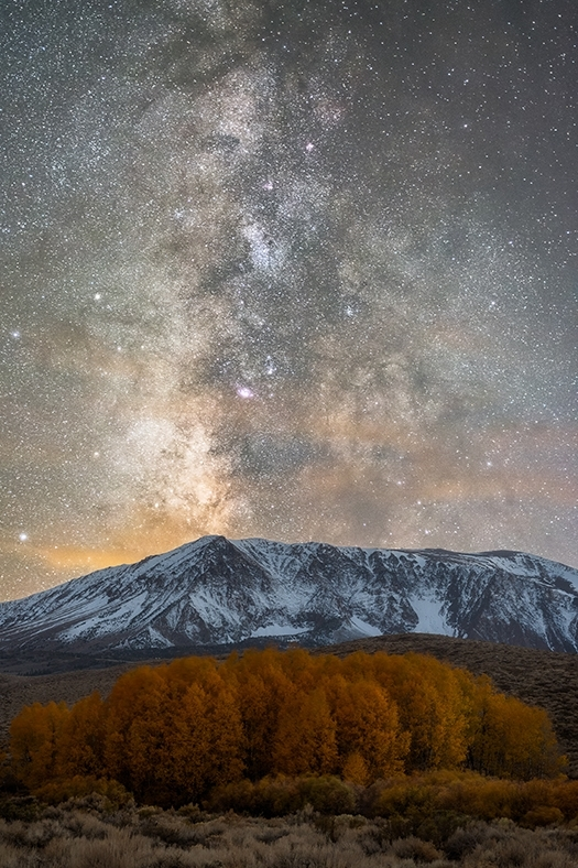 Astronomy Photographer of the Year 2017 shortlist