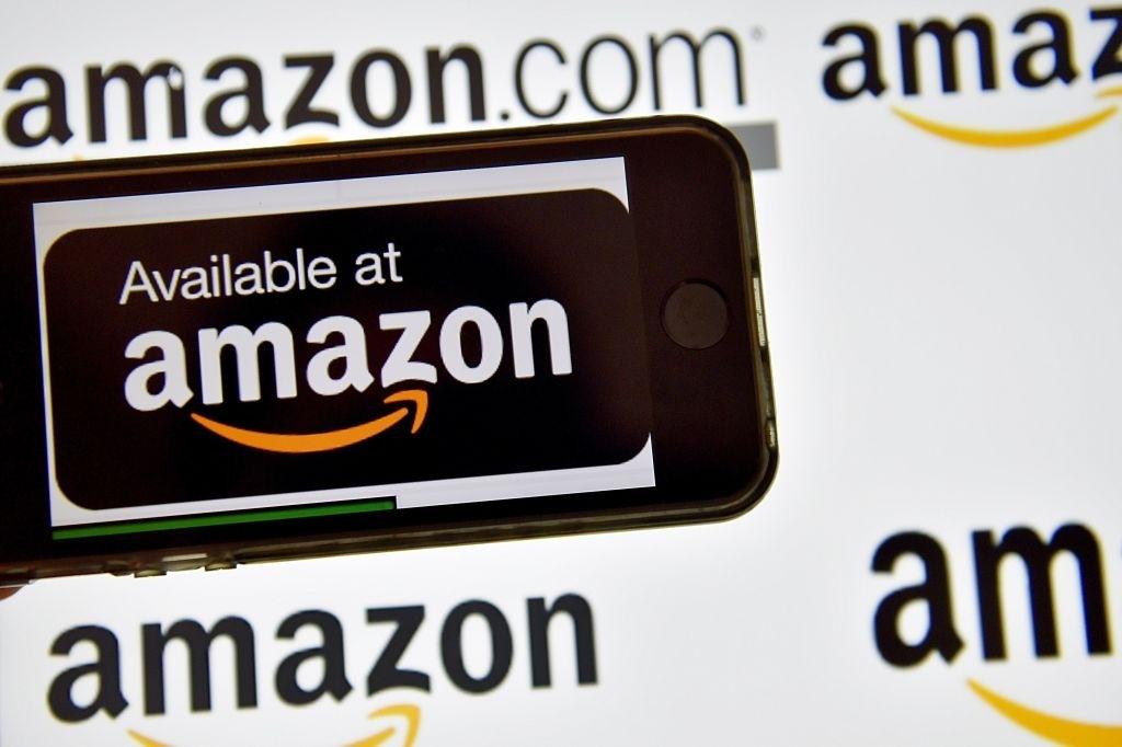 Amazon patent hitns at augmented reality shopping