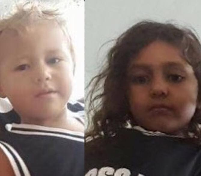 Jason Craig Headland killed his two children