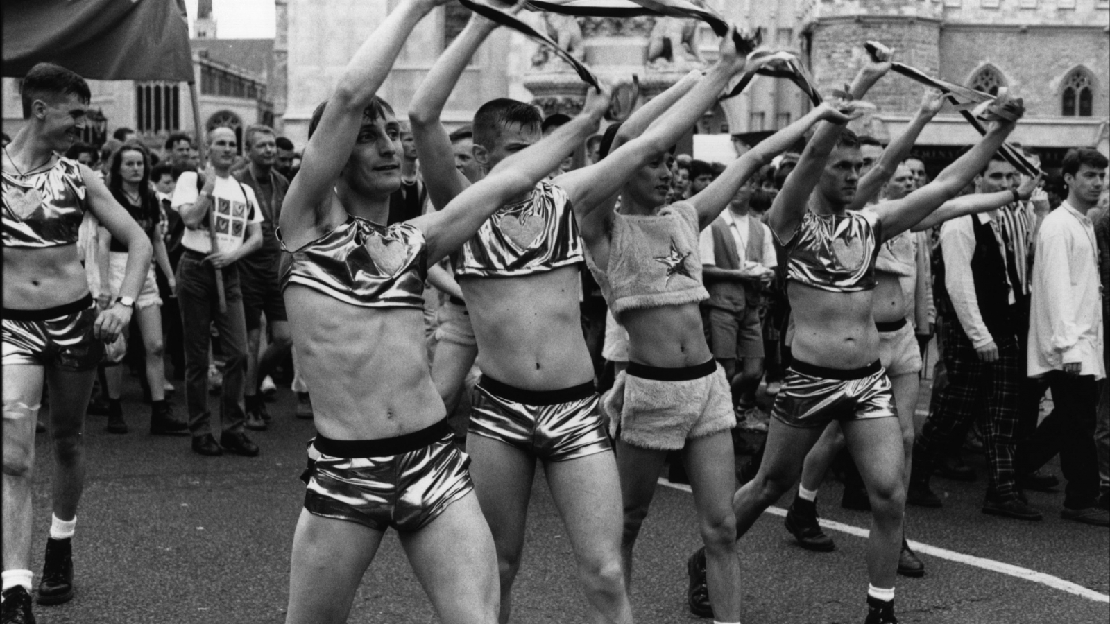 How the lives of gay men were changed with the Sexual Offences Act of 1967