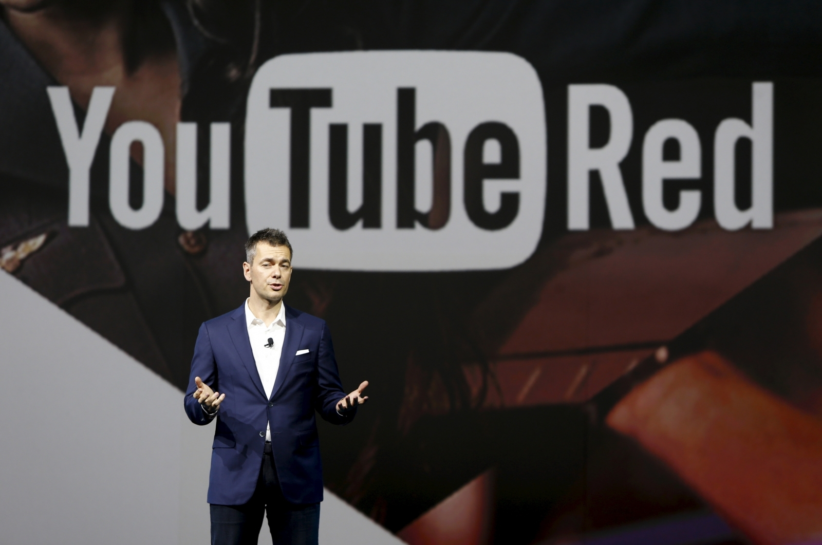 YouTube Red Google Play Music merger