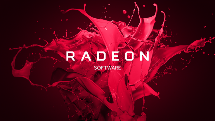 AMD's Radeon software update fixes stutter issues and offers