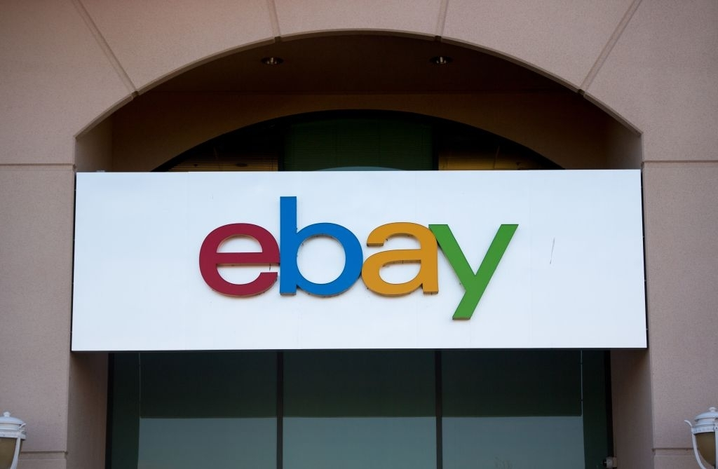 eBay to add image search