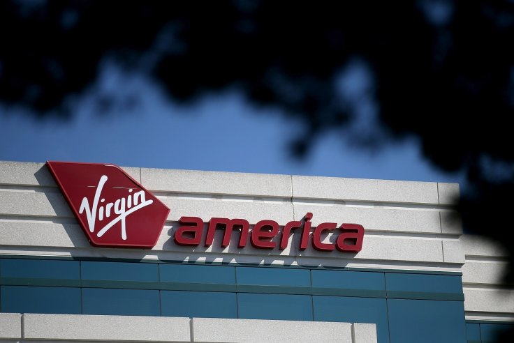 Virgin America hack: Over 3,000 employees' login details