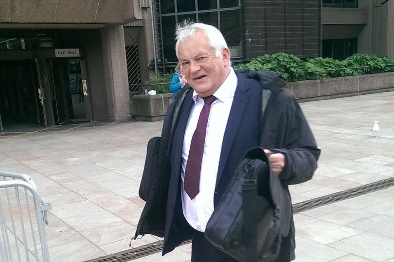 Forrner vicar Paul Battersby found guilty of downloading indecent images of children