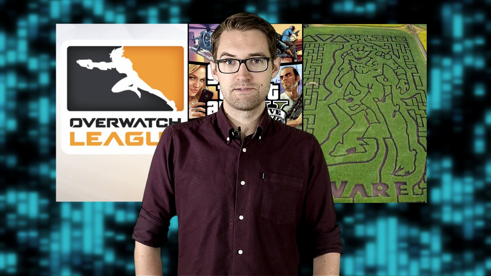 Video game news round-up: GTA 6, Overwatch League pay and BioWare's corny Anthem maze