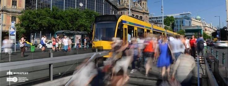 Budapest Transit Authority