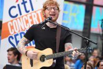 Ed Sheeran tour