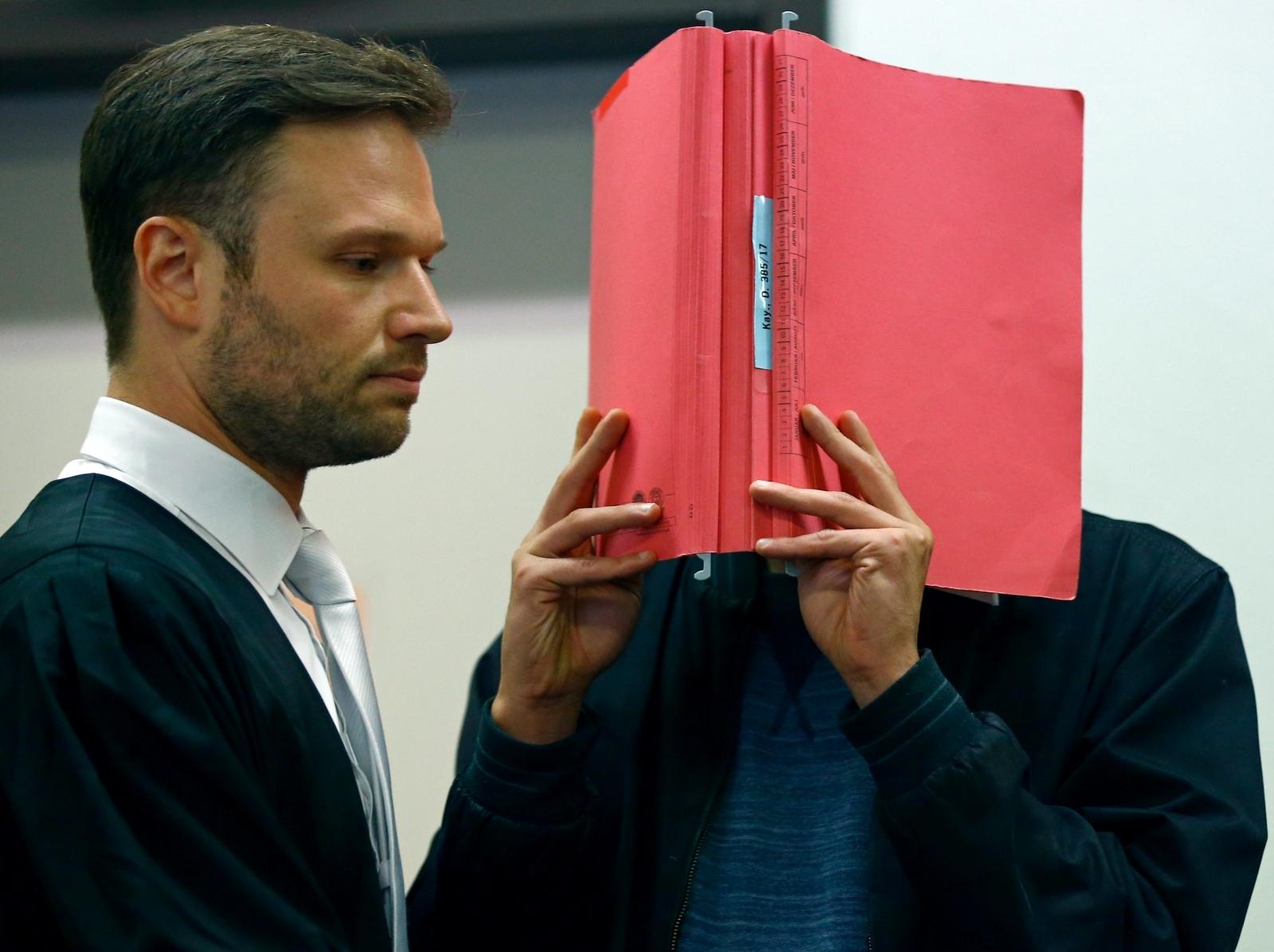 Deutsche Telekom hacker sentenced