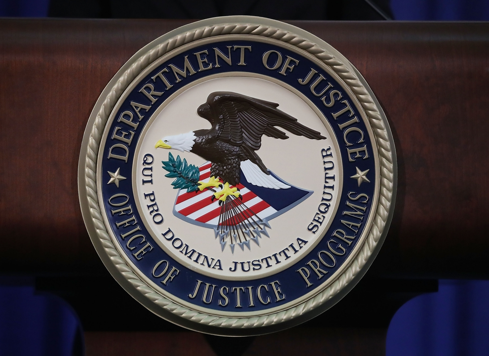 department of justice,justice department,