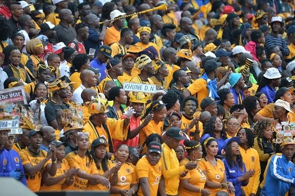 FNB Stadium South Africa