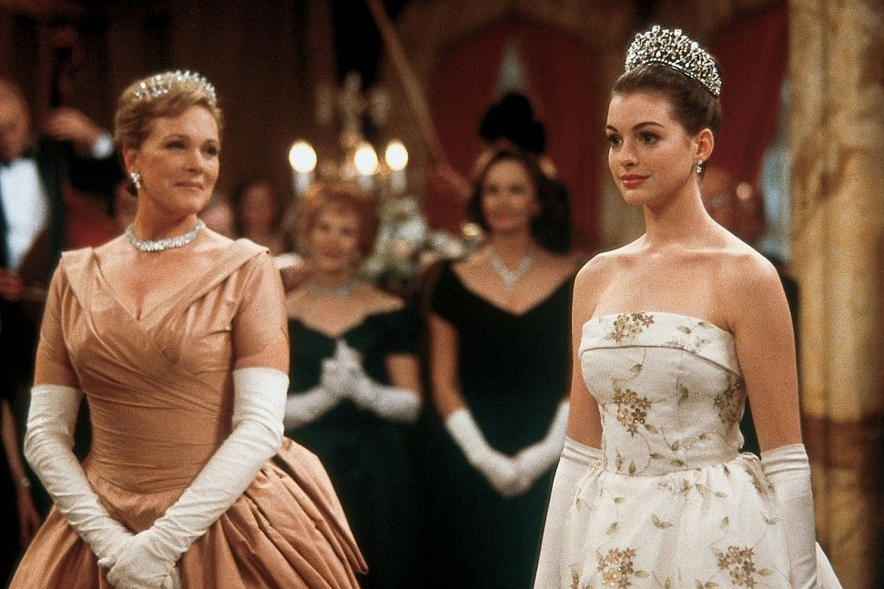 'Princess Diaries' Franchise Could Make Royal Return