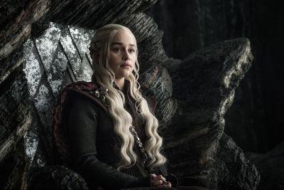 Game of Thrones Dany Daenerys