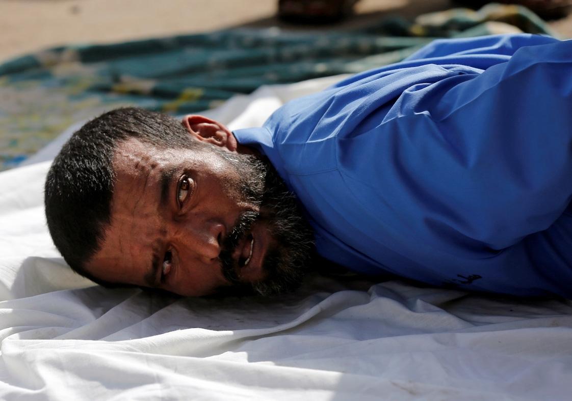 Muhammad al-Maghrabi execution yemen