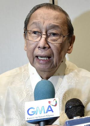 Jose Maria Sison