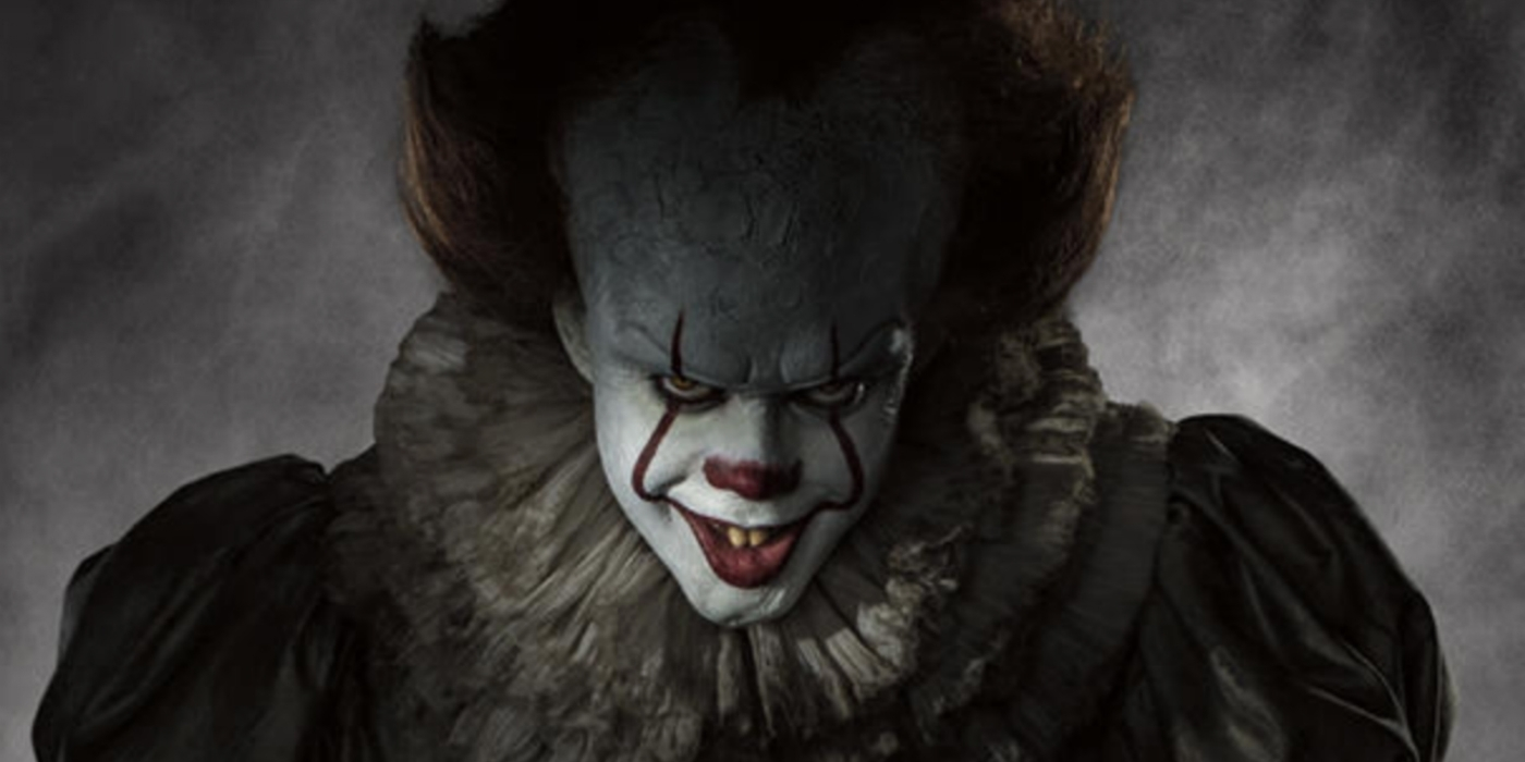 The Haunting Continues! Another New Trailer For 'It'