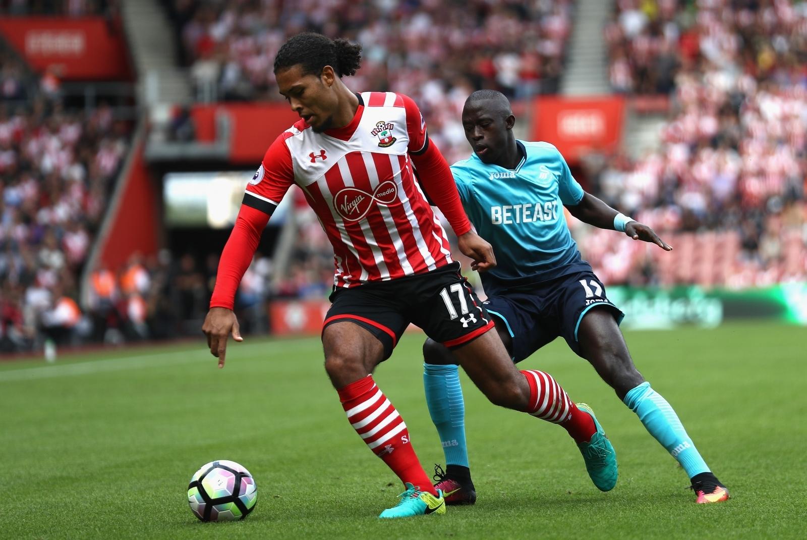 How Tottenham player is key to Liverpool pursuit of Van Dijk