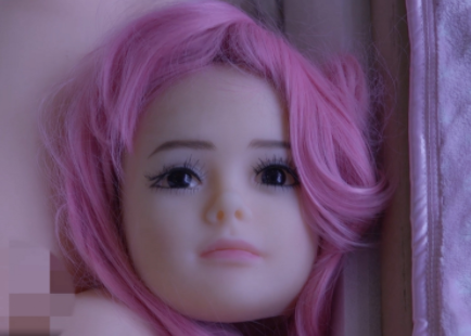 Child sex doll