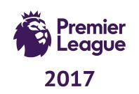Premier League logo 2017