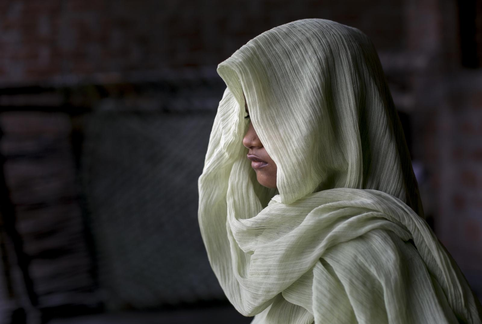 14-year-old rape victim