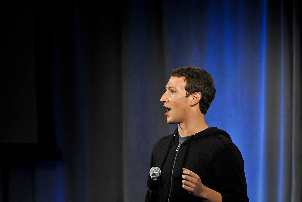 Facebook acquires AI startup