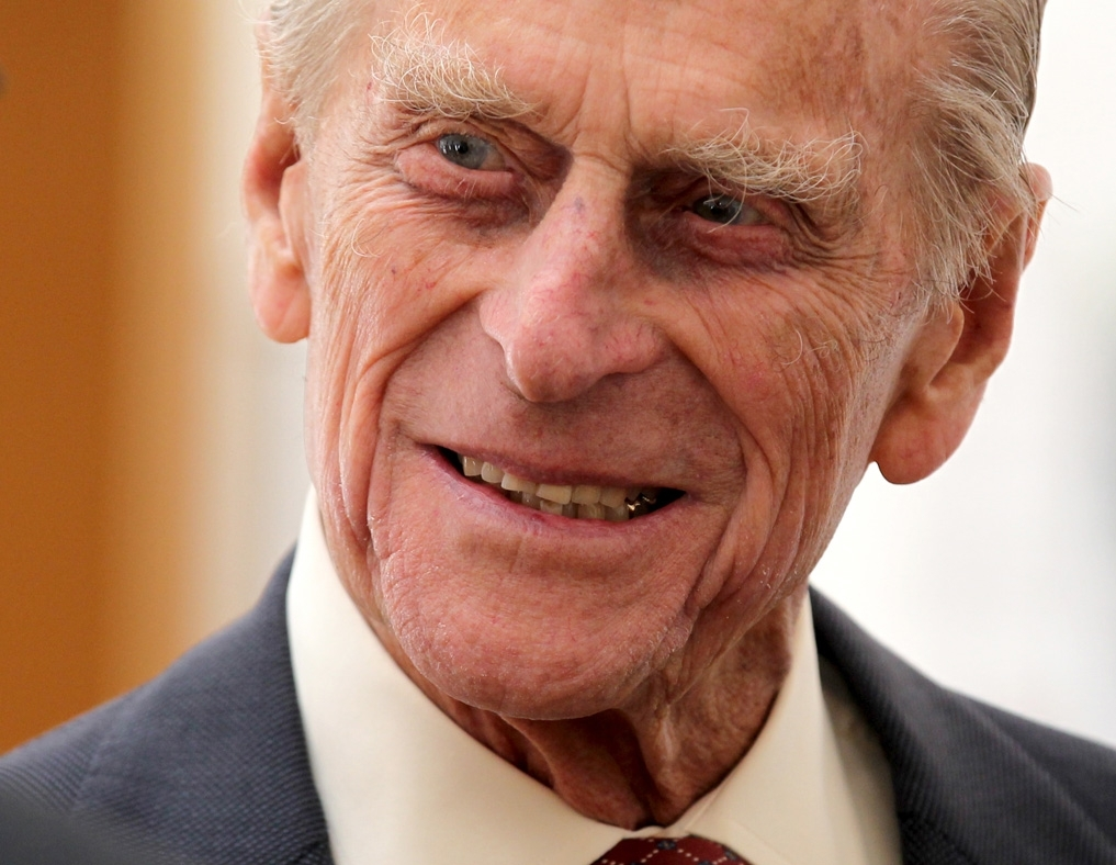 30 guests attending Prince Philip's funeral revealed; no ...