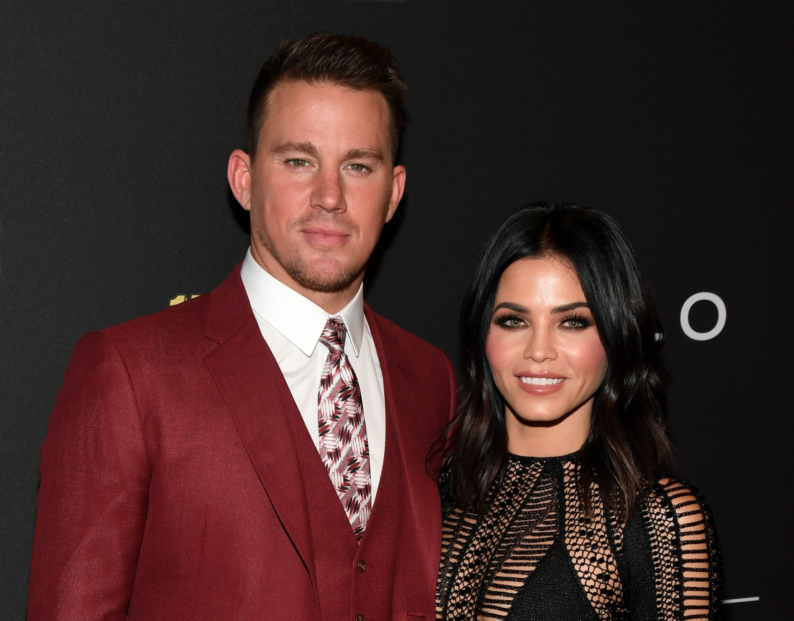Halle Berry Got Jenna Dewan Tatum to Chug Whiskey on TV!