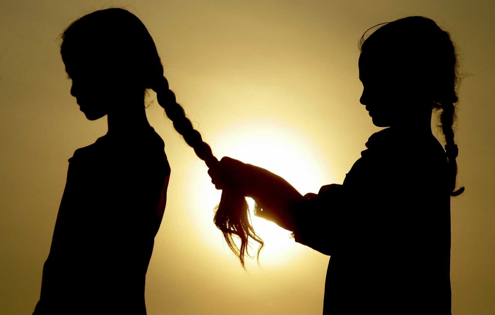 Mysterious hair chopping in India
